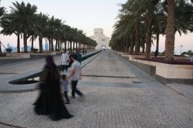 Museum of Islamic Art Doha 3