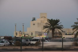 Museum of Islamic Art Doha 5