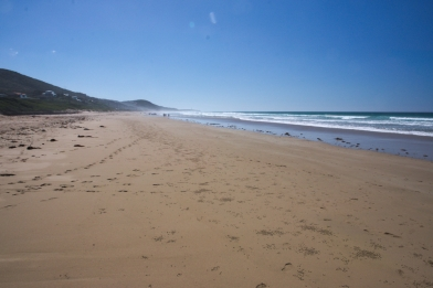 On The Beach by Great Ocean Road