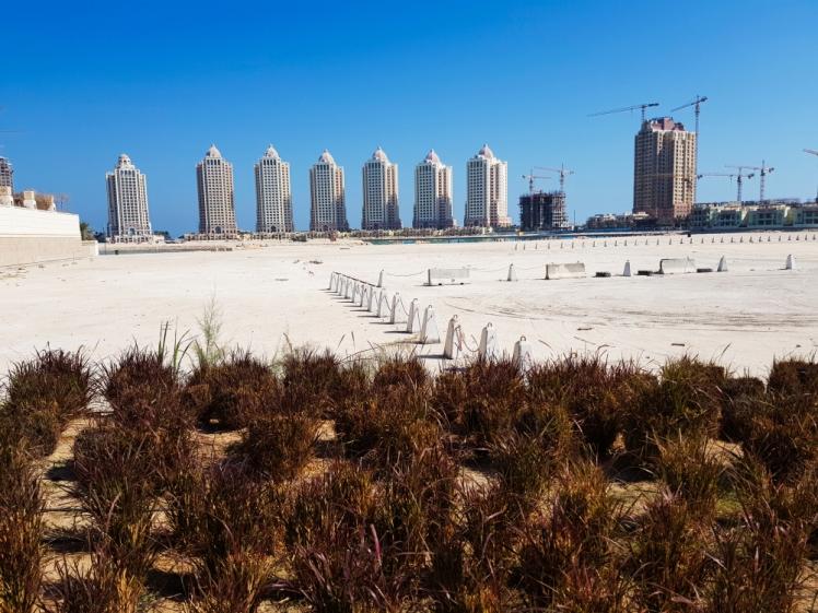 Pearl Qatar 2.2