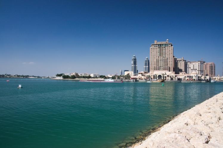 Pearl Qatar 5
