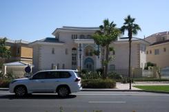 Pearl Qatar housing 2