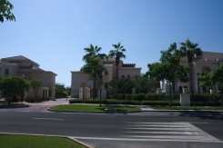 Pearl Qatar housing