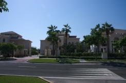 Pearl Qatar housing