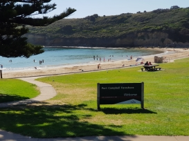 Port Campbell 0