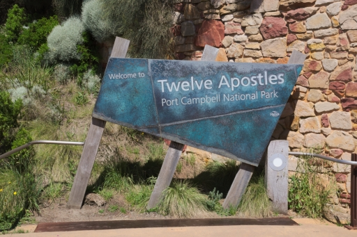 Twelve Apostles 0