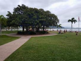 Cairns city centre 2