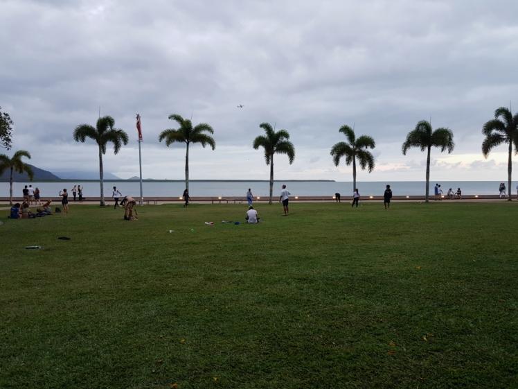 Cairns city centre 3