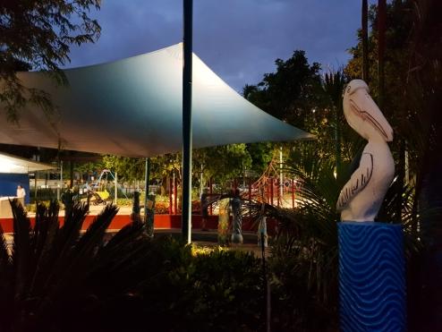 Cairns city centre 6-1