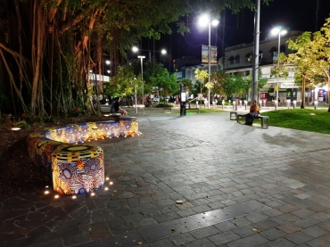 Cairns city centre 7