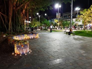 Cairns city centre 7