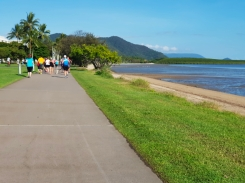 Cairns in the morning 4