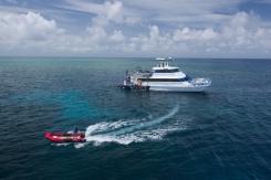 Great Barrier Reef Reef Experience 4