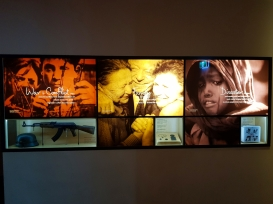 Immigration Museum Exhibition 12