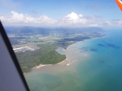 Leaving Cairns 2