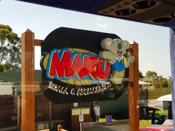 Maru Koala Park 1