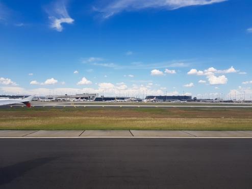 Melbourne Airport 2