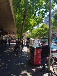 Melbourne City Centre 10