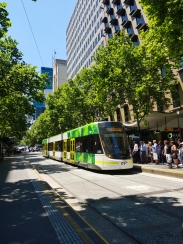 Melbourne City Centre 14