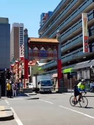 Melbourne City Centre 15