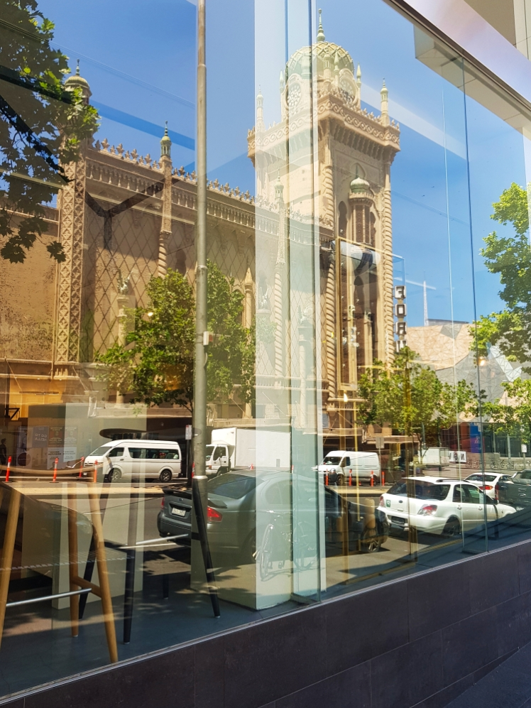 Melbourne City Centre 17