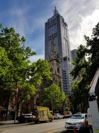 Melbourne City Centre 18