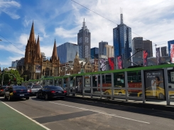 Melbourne City Centre 24