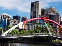 Melbourne City Centre 26