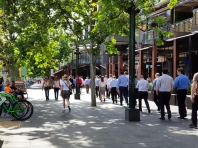 Melbourne City Centre 27