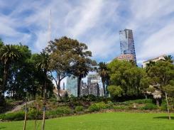 Melbourne City Centre 29