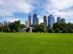 Melbourne City Centre 30