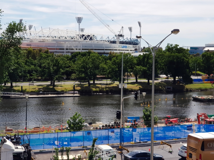 Melbourne City Centre 32