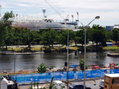 Melbourne City Centre 33