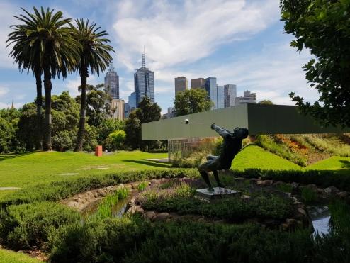Melbourne City Centre 35