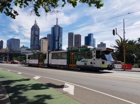 Melbourne City Centre 37