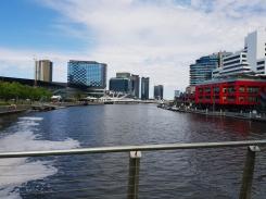 Melbourne City Centre 3