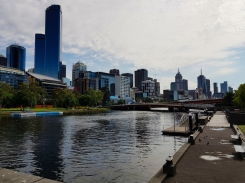 Melbourne City Centre 4