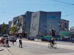 Melbourne City Centre 8