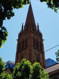 Melbourne City Centre 9