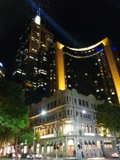 Melbourne Dark Tower