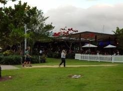Port of Cairns 10