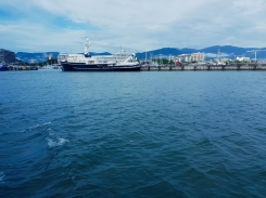 Port of Cairns 2.