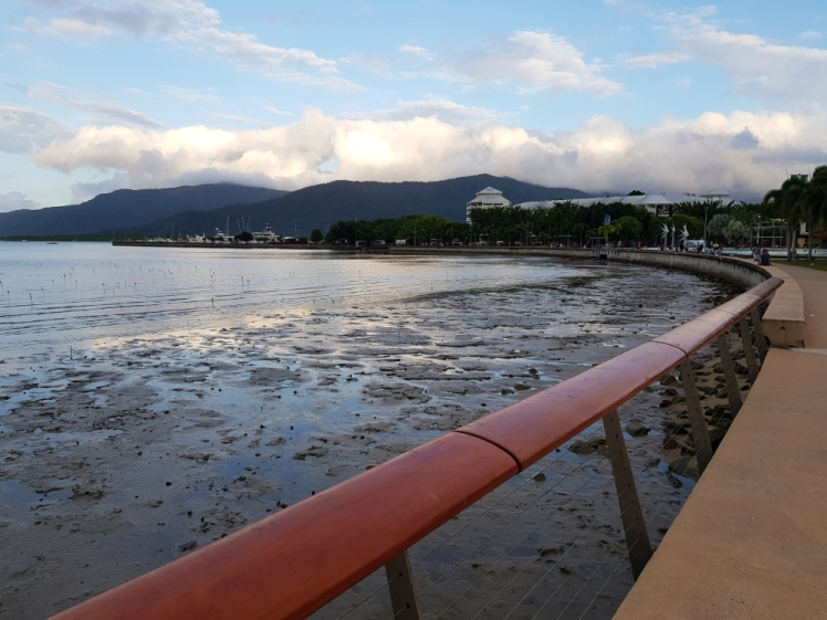 Port of Cairns 4