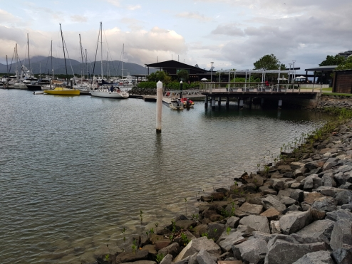 Port of Cairns 7