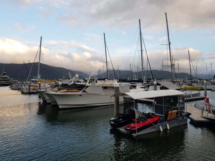 Port of Cairns 8