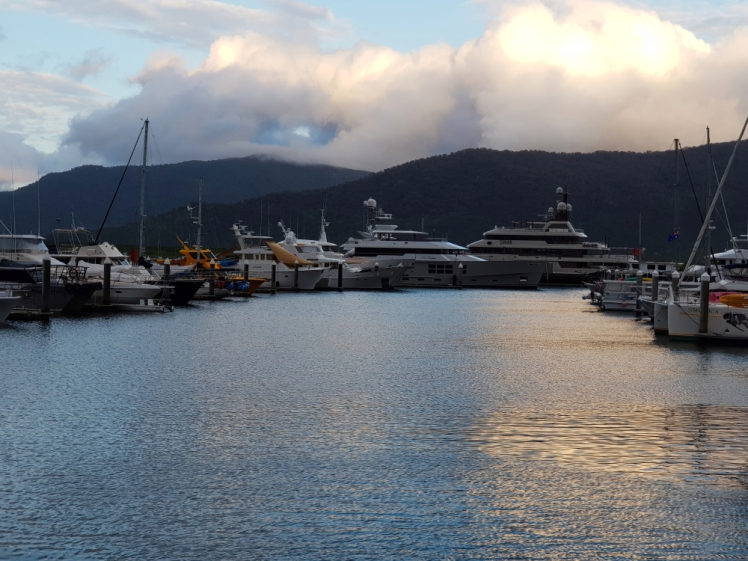 Port of Cairns 9