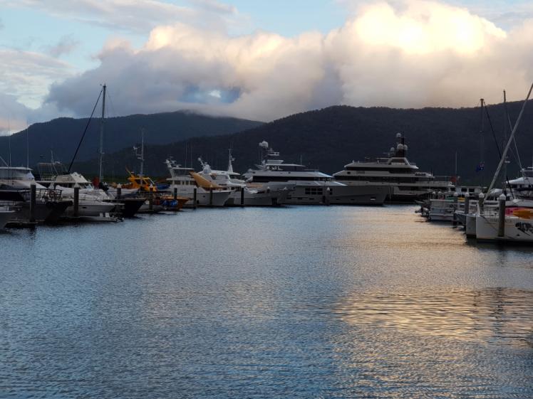 Port of Cairns 9